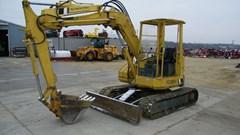 Excavator-Mini For Sale Komatsu PC50U
