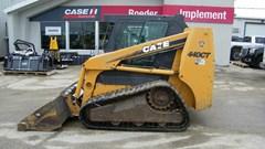 Skid Steer-Track For Sale 2007 Case 440CT , 90 HP