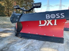Snow Blade For Sale 2019 Boss 9.2 Poly DXT