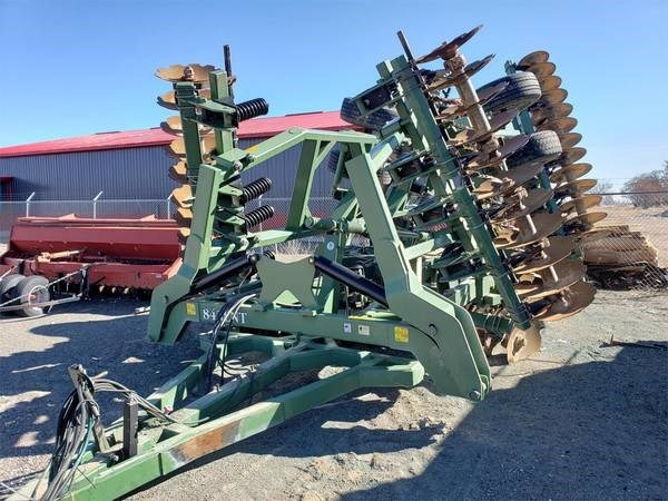Other 842LNT-34 Disk Harrow For Sale