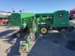 Grain Drill For Sale John Deere 455