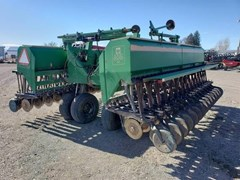 Grain Drill For Sale 1997 Great Plains 2S-3000