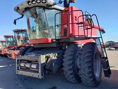 Combine For Sale 2010 Massey Ferguson 9895 , 425 HP