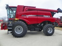 Combine For Sale 2018 Case IH 6140 , 348 HP