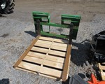 Pallet Fork For Sale:  John Deere HD20JD440540