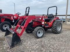 Tractor For Sale 2013 Mahindra 3016 , 30 HP