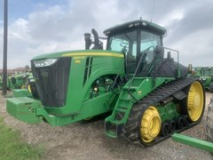 Tractor - Track For Sale 2012 John Deere 9460RT , 460 HP