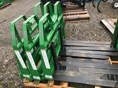 Pallet Fork For Sale 2020 Woods PFW4448JD