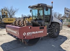 Compactor For Sale 2020 Dynapac CA2500PD