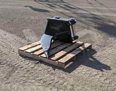 Excavator Attachment For Sale 2020 EMPIRE PC200R