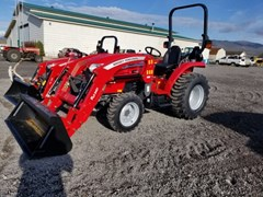 Tractor For Sale 2020 Massey Ferguson 1740EH , 39 HP