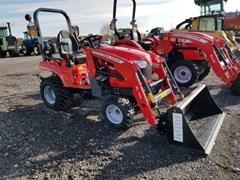 Tractor For Sale 2020 Massey Ferguson GC1725M , 24 HP
