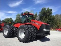Tractor For Sale 2018 Case IH STEIGER 500 HD , 500 HP