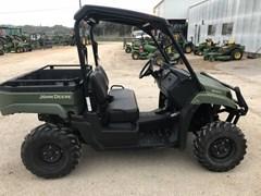 Utility Vehicle For Sale 2016 John Deere XUV 550 GREEN