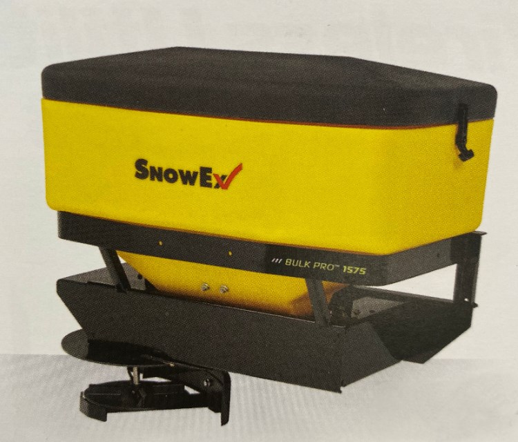 SnowEx SP1575 Misc. Grounds Care For Sale