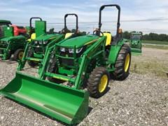 Tractor For Sale 2020 John Deere 4052M , 52 HP