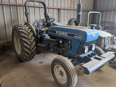 Tractor For Sale 1995 Ford 3930 , 50 HP