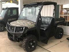 Utility Vehicle For Sale 2020 John Deere XUV835M