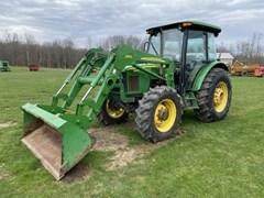 Tractor - Utility For Sale 2007 John Deere 5603 , 82 HP