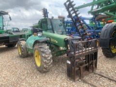 Telehandler For Sale 2001 John Deere 3400