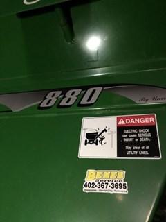 Grain Cart For Sale Brent 880