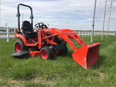 Tractor For Sale Kubota BX2680 , 25 HP