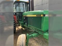 Tractor For Sale 1990 John Deere 4555 , 172 HP