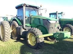 Tractor - Row Crop For Sale 2013 John Deere 7200R , 200 HP