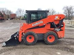 Skid Steer For Sale 2020 Kubota SSV75 , 74 HP