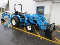 Tractor For Sale:  2018 LS Tractor XG3140 , 40 HP