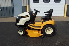 Riding Mower For Sale 2014 Cub Cadet GT2148 , 22 HP