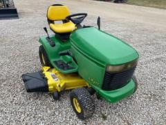 Riding Mower For Sale John Deere LX277