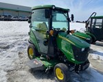 Tractor - Compact Utility For Sale: 2018 John Deere 1025R, 25 HP