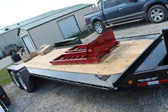 Equipment Trailer For Sale 2020 Towmaster T-16D