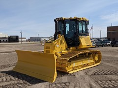 Crawler Tractor For Sale 2020 Komatsu D51PXI-24
