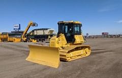 Crawler Tractor For Sale 2020 Komatsu D51PXI-24