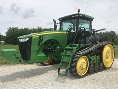 Tractor - Track For Sale 2013 John Deere 8335RT , 335 HP