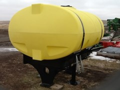 Sprayer-Pull Type For Sale 2019 Schaben 1000 gallon