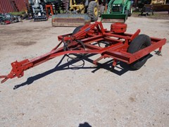 Plow-Chisel For Sale:  Other Pull type 7 shank field cultivator chisel plow