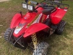 ATV For Sale 2002 Polaris 500 Scrambler