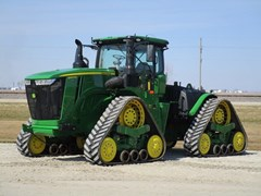 Tractor - Track For Sale 2019 John Deere 9470RX , 470 HP