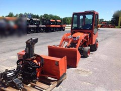 Tractor For Sale 2018 Kubota BX2680TV , 25 HP