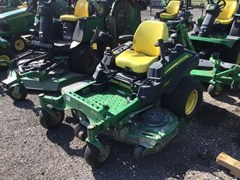 Zero Turn Mower For Sale 2015 John Deere Z930R