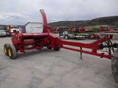 Forage Harvester-Pull Type For Sale 2012 New Holland FP240
