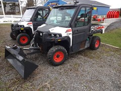 Utility Vehicle For Sale 2014 Bobcat 3650 GSE5 , 36 HP