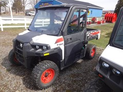 Utility Vehicle For Sale 2014 Bobcat 3400 GSE6 , 34 HP