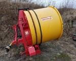 Tub Grinder - Feed/Hay For Sale: 2012 Teagle TOMAHAWK 4040