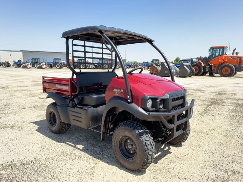 2020 Kawasaki Mule SX Utility Vehicle For Sale