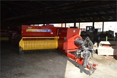 Baler-Square For Sale 2014 New Holland BC5060