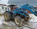 Tractor - Utility For Sale: 1998 Ford 5640, 66 HP